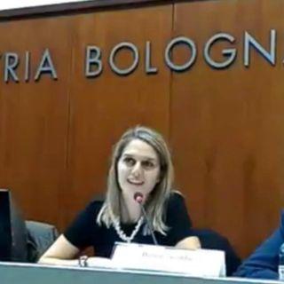 Silvia Rostain - Commissione bioetica | Vaccini e obbligatorietà | 24-05-2017