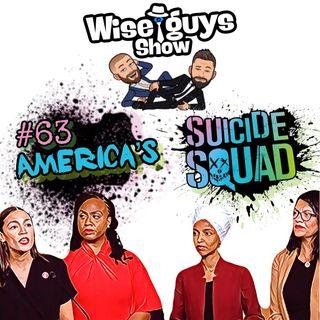 #63 America's Suicide Squad