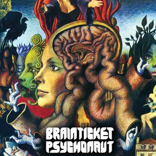 Brainticket - Feel the wind blow