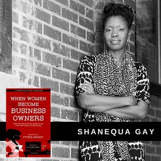 Chapter 3 - Shanequa Gay