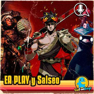 SinFanBoys Cap07-EA Play y salseo