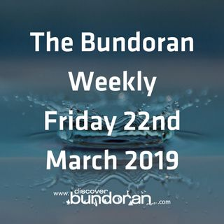 037 - The Bundoran Weekly - March 22nd 2019