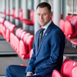 VAKAROP SU VYTENIU | Edgaras Stankevičius | apie Europos futbolo likimą