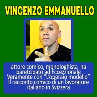 Vincenzo Emmanuello 31 gennaio 2020