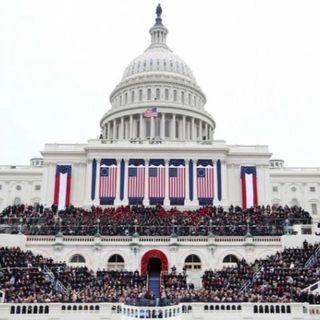 Inauguration Biden and Harris #2021