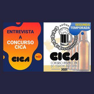 Entrevista a concurso CICA - (T2/E11)
