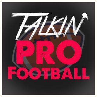 Talkin Pro Football 2021 Teaser