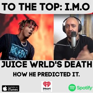 Juice WRLD - He Predicted His Death