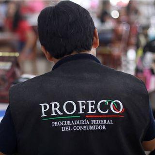 La PROFECO, inmoviliza 45 bombas en gasolineras, por robar al consumidor