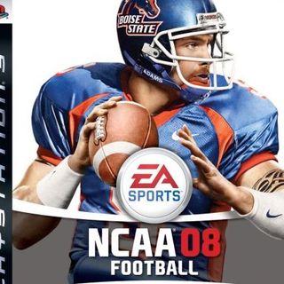 Whatcha Playing: NCAA Football 2008 (SERIOUSLY)