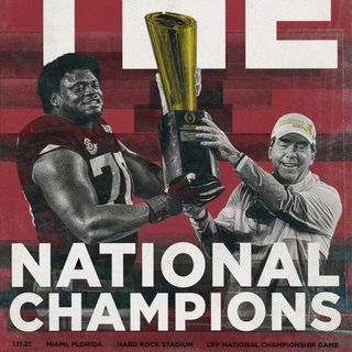 (A Salute to the Champs) The Underground Railroad Show ft. 334 Bama