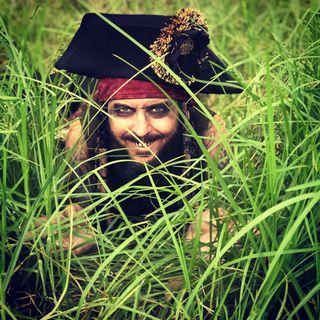 Jack Spratt - Captain Festus McBoyle