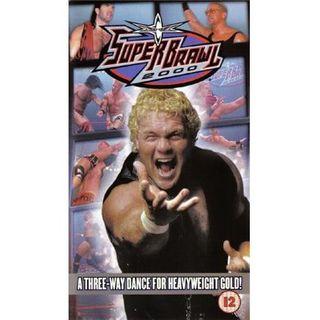 Superbrawl 2000 Review