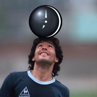 La Morte di Maradona: un Discorso alla mercé del Pubblico