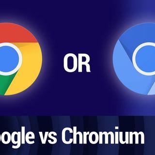 Is Google Locking Down Chrome? | TWiT Bits