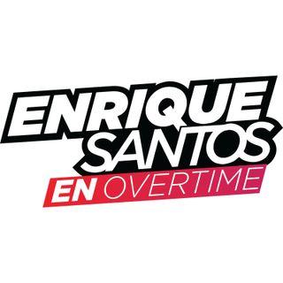 """Enrique Santos En Overtime: """"Seguí a mi marido para comprobar que tenía otra"""""""