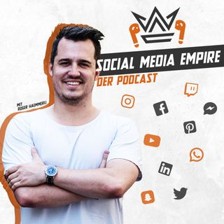 Ep. 7 – Q&A: Instagram. Fake-Follower. Hater. GoogleAds.