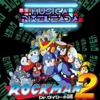 Megaman 2 (NES)