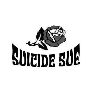 Intervista ai SUICIDE SUE (Belgio)