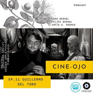 Ep. 11 Guillermo del Toro