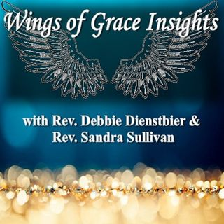 Wings of Grace Insights Show ~ Special Guest : Jimmy Mack ~ 6Feb2020