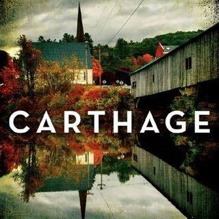 Carthage — Joyce Carol Oates