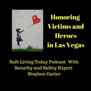 Honoring Victims and Heroes in Las Vegas