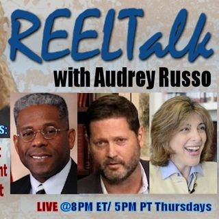 REELTalk: LTC Allen West, Author Diana West and Hudson Institute's Michael Pregent