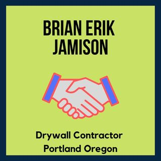Choose the Perfect Paint Contractor By Brian Erik Jamison Portland