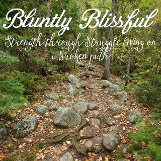 Welcome To Bluntly Blissful
