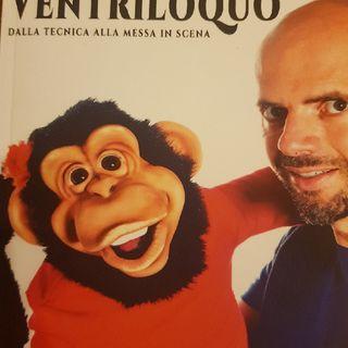Come Fare Il Ventriloquo Di Nicola Pesaresi: Le Labiali - La Lettera F