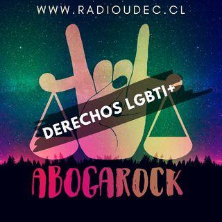 25T2- Derechos LGBTI+