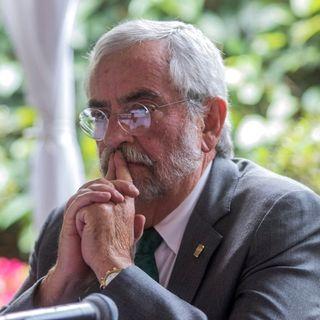 Hay grupos que buscan violentar la UNAM: Graue