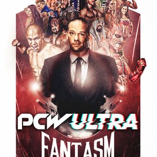 ENTHUSIATIC REVIEWS #167: PCW Ultra Fantasm 1-20-2017 Watch-Along