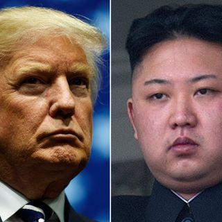 War of Words: Donald Trump vs. North Korea