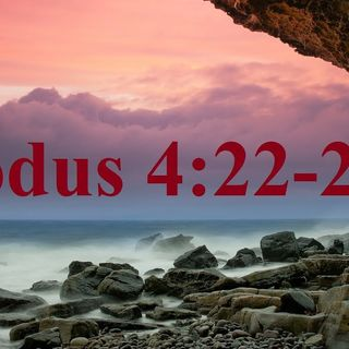 Exodus 4:22-26 Nagging Thoughts