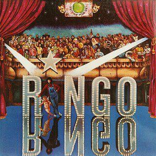 MITXEL CASAS-MC MUSICA - RINGO (STAR) 1973