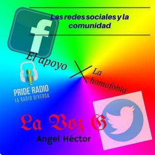 Las redes sociales y la comunidad