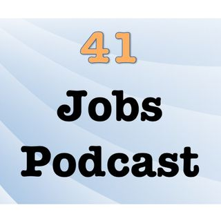 41jobs Podcast Scott Hunt