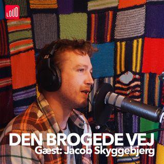 #26 - Jacob Skyggebjerg