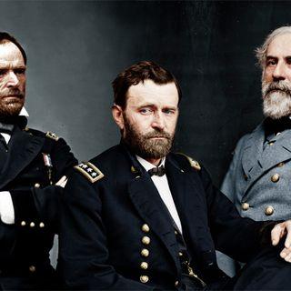 HistoCast 49 - Guerra de Secesión Americana