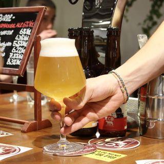 La Settimana della Birra Artigianale e le altre occasioni per degustare