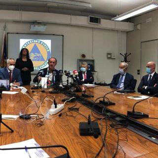 Covid-19, al via i test salivari per gli ottomila dipendenti dell'Università di Padova