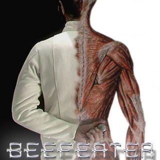 BeefEater. Tu sei ciò che mangi.