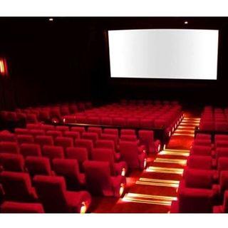 #fo Cosa indossi per andare al cinema?