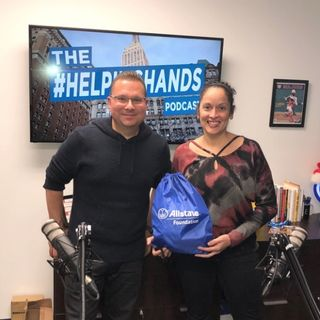 HelpingHands 005 | Dana Lopez of The INN