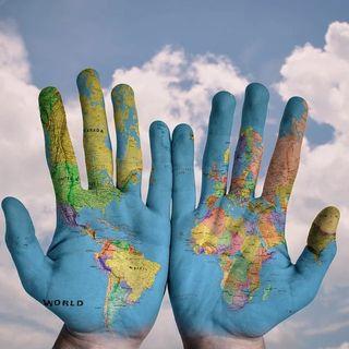 Bizim Dünyamız -Meryem Berra ( 67 )