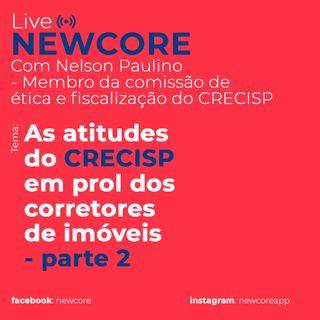 Atitudes do CRECI-SP em prol dos corretores de imóveis