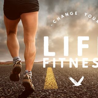 Change Your Life Fitness