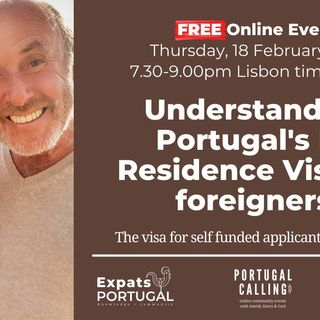 Understanding Portugal's D7 Residence Visa | Moving to Portugal | Expats Portugal